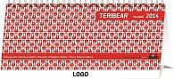 Kalendář 2014 - Teribear plánovací kalendář - stolní