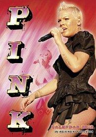 Kalendář 2012 - Pink