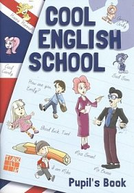 Cool english school Pupil`s