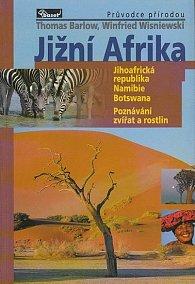 Jižní Afrika - Průvodce přírodou