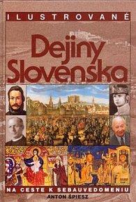 Ilustrované dejiny Slovenska