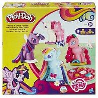 Play-Doh MLP ozdob si svého poníka