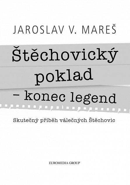 Náhled Štěchovický poklad – konec legend