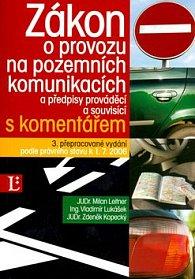 Zákon o provozu na pozemních komunikacích