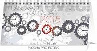 Kalendář 2015 - Plánovací - stolní
