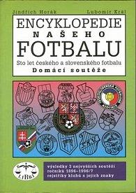 Encyklopedie našeho fotbalu