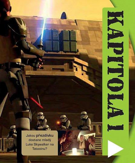 Náhled Star Wars: Absolutně všechno, co potřebujete vědět