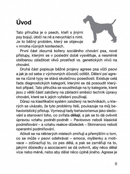 Náhled Od sebe! - Průvodce agresí psa vůčí psovi