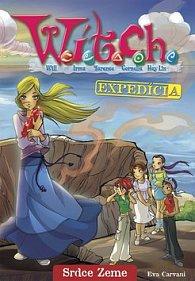 Witch Expedícia Srdce zeme
