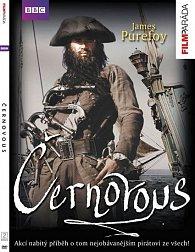 Černovous - DVD