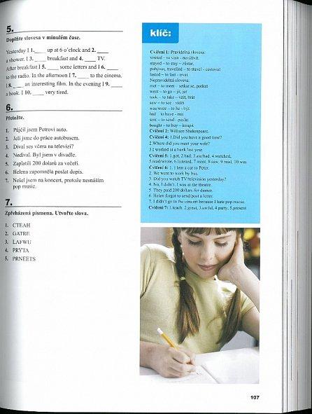Náhled Angličtina pro samouky a věčné začátečníky + CD MP3