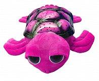 Světelný projektor želvička, růžová