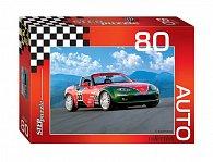 Puzzle 80 Auto Collection - Mazda