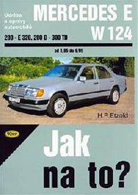 Mercedes Benz E/W124 - Jak na to?-57.