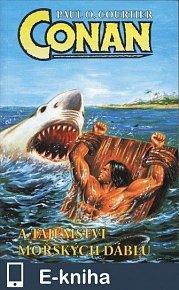 Conan a tajemství mořských ďáblů (E-KNIHA)