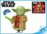 Star Wars R/C Jumbo Yoda nafukovací 67cm