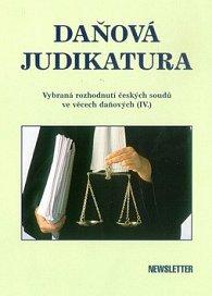Daňová judikatura (IV.)
