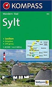 Insel Sylt 701 / 1:40T KOM