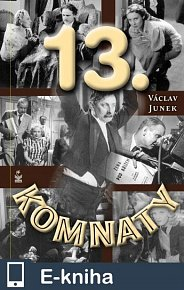 Třinácté komnaty (E-KNIHA)
