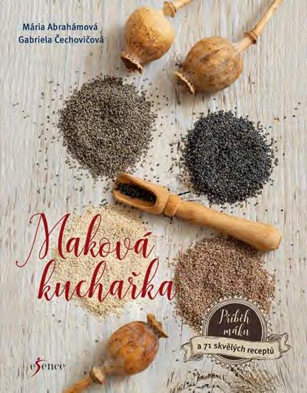 Náhled Maková kuchařka
