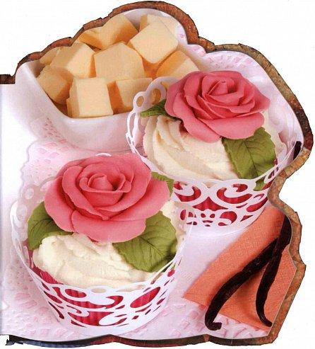 Náhled Cupcakes a muffiny - domácí delikatesy