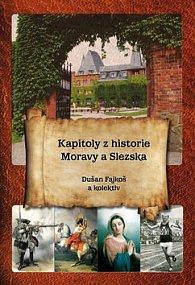 Kapitoly z historie Moravy a Slezska