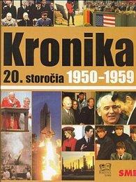 Kronika 20. storočia 1950 - 1959