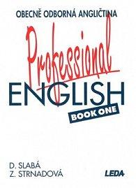 Professional english 1.-nové