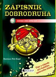 Zápisník dobrodruha 2010/2011