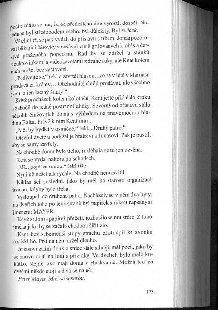 Náhled Mlýny osudu (Ostrov Öland 4)