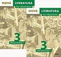 Nová literatura pro střední školy 3 Pracovní sešit (dvě části)