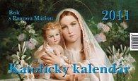 Katolícky kalendár 2011 - stolový kalendár