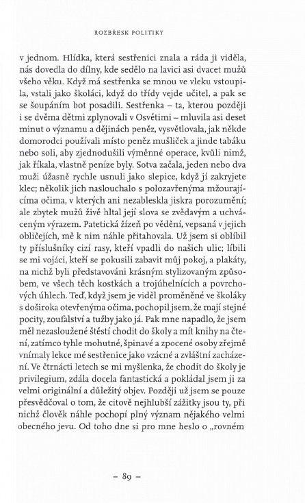 Náhled Šíp do nebe - První svazek autobiografie: 1905-1931