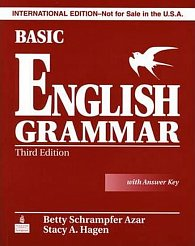 Basic English Grammar Student´s Book W/CD W/ANS KEY