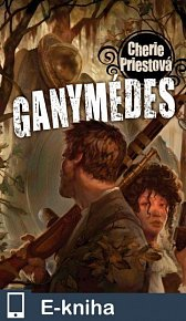 Ganymédes (E-KNIHA)