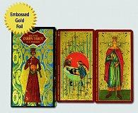 Tarot Goldenes Zaren