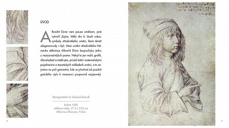 Náhled Světové umění: Durer