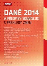 Daně 2014 a předpisy související
