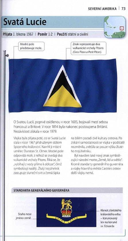 Náhled Vlajky světa - Příručka na každé rodiny