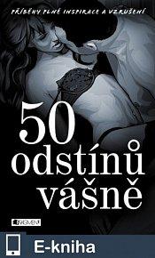50 odstínů vášně (E-KNIHA)