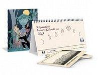 Szépasszony Lunáris kalendáriuma 2015