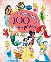 100 rozprávok o princeznách