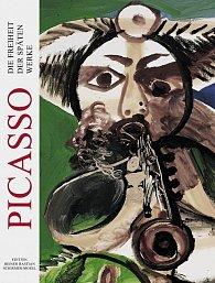 Picasso - Die Freiheit der späten Werke