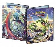 Pokémon: XY6 - Roaring Skies A4 Album