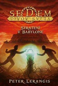 Sedem divov sveta Stratení v Babylóne