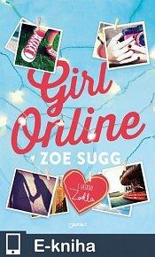 Girl online (E-KNIHA)