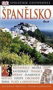 Španělsko - Společník cestovatele