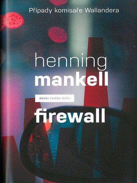 Náhled Firewall