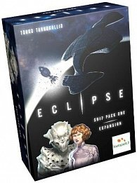 Eclips - Ship pack #1