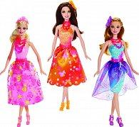 Barbie Kouzelná dvířka kamarádky princezny